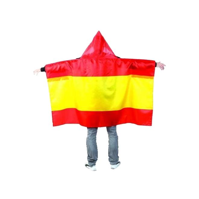 Manuel Manolo - Cuando llueve las banderas pesan más (2017) - Bandera chaparrón - ED210923